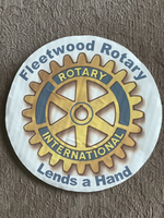 "Mrs R (Fleetwood) supporting <a href=""support/fleetwood-rotary"">Fleetwood Rotary</a> matched 2 numbers and won 3 extra tickets"